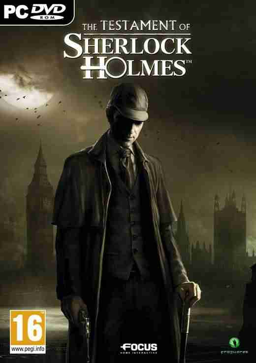 Descargar The Testament Of Sherlock Holmes [MULTI8][PROPHET] por Torrent